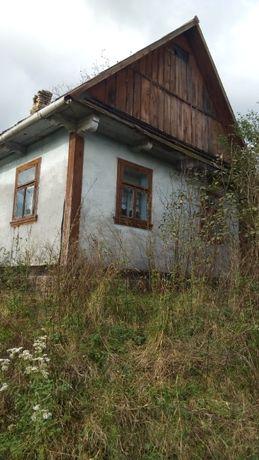 Продаж будинку в с. Бронники