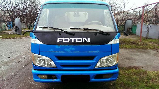 Продам или обменяю Foton 1043 3.7