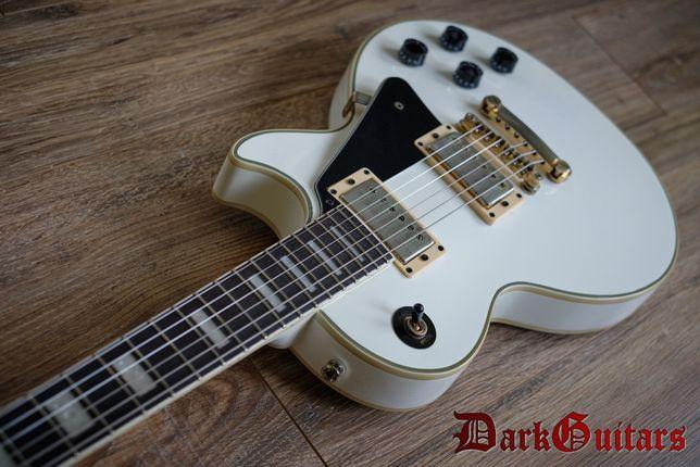 Gitara elektryczna Epiphone Les Paul Custom PRO, 2014r.
