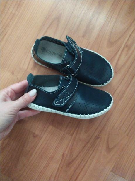 Мягкие мокасины, туфельки