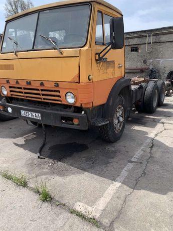 Продам Камаз 5511 1988г.в.