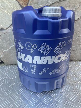 Моторне масло mannol energy 5W-30