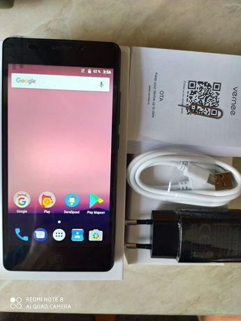 Новый смартфон телефон VERNEE thorE 3/16 Гб 5020 mah