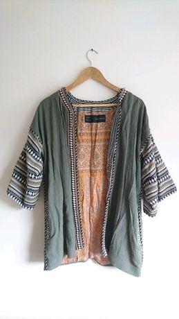Kimono Zara