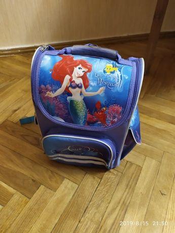 Рюкзак для школи ( ортопедична спинка)