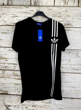 Koszulka Męska Armani, Adidas NOWA ROZM S, M, L, XL, XXL PROMOCJA