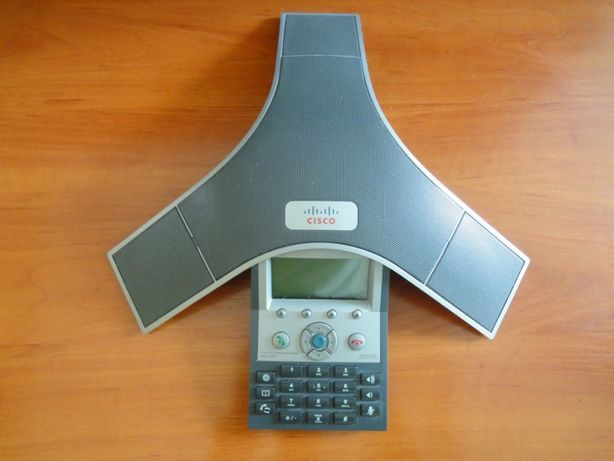 Cisco 7937 telefon konferencyjny IP