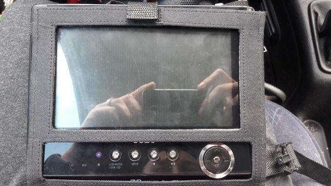 DVD  Samochodowe