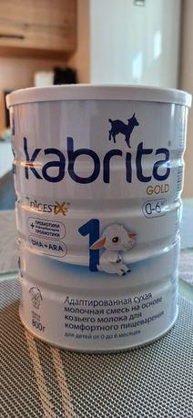 Детская смесь Kabrita 1 (Кабрита)