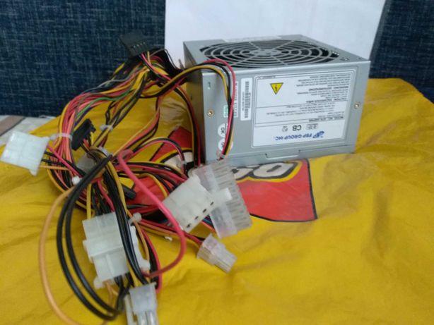 Блок питания живлення ПК ATX 400 Вт. Гарантія.