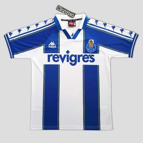 Camisolas VINTAGE/ RETRO FC Porto e Sporting CP