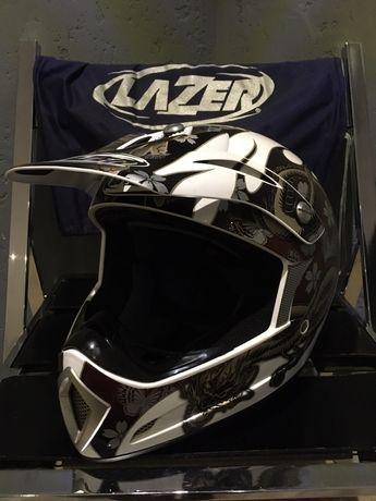 Kask cross enduro atv Lazer MX6 Ken-Do rozmiar XS