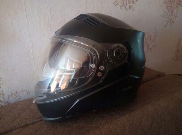 Срочно!Мотоциклетный шлем NOLAN