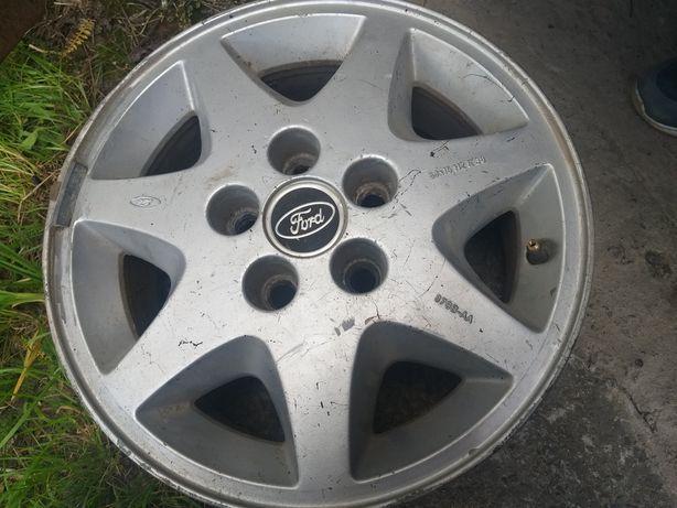 Легкосплавні диски R15 5*112 Форд