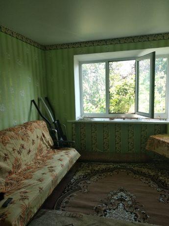 Продам однокомнатную квартиру в селе Гвардейское