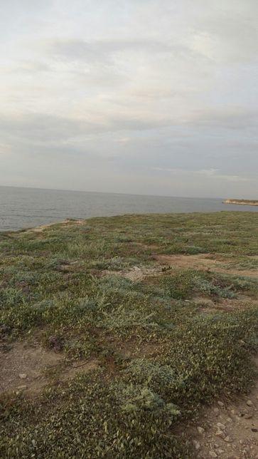 Дача в Черноморском (АР Крым)