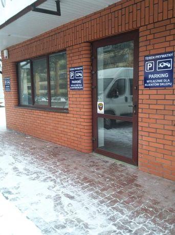 Wynajmę lokal w Centrum Otwocka