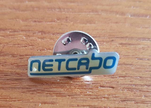 Pin Netcabo (Novo)