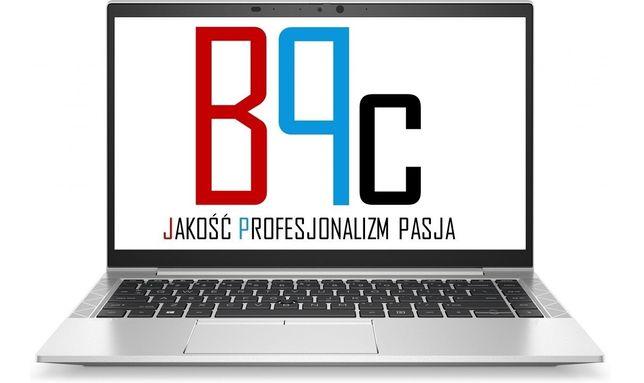Naprawa i serwis laptopów, komputerów, konsol BPc