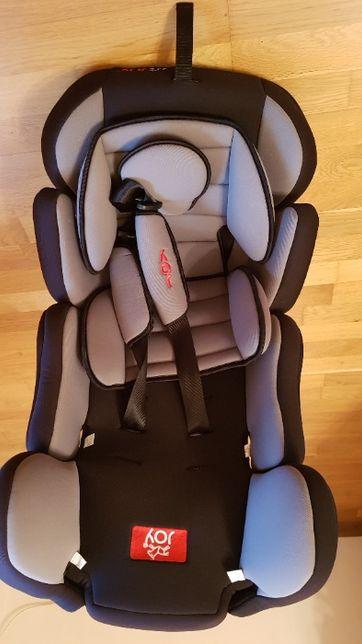 Автомобильное детское кресло .