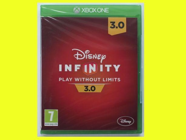 #folia# Disney Infinity 3.0 xbox one