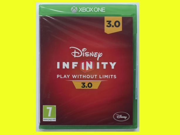 #folia# Disney Infinity 3.0 xbox one