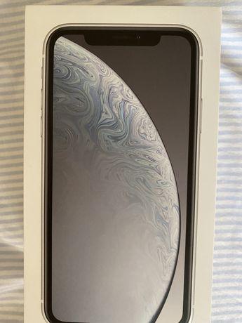 Vendo Iphone XR Branco