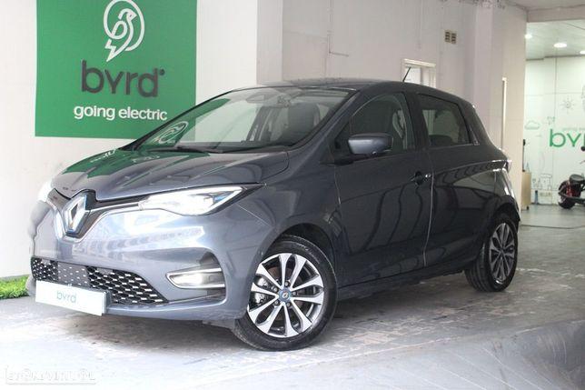 Renault Zoe Zen 50