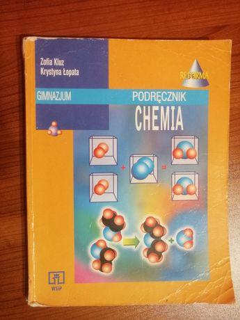 Podstawy chemii podręcznik