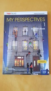 My Perspectives 1 student's book