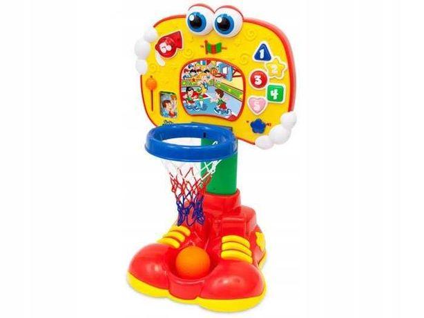Zabawka Clementoni koszykowka