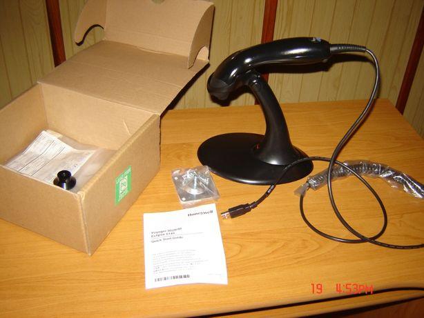 Sprzedam Czytnik ręczny Honeywell Voyager 9520
