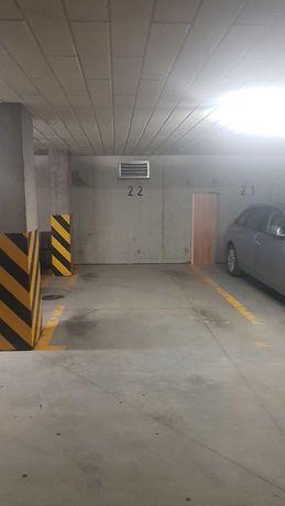 Wynajmę garaż Ostrołęce