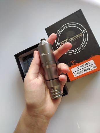 Тату машинка EZ Filter V2 Plus (Pen)
