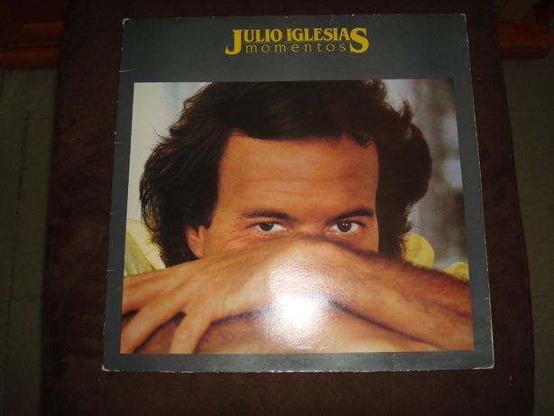 Płyty winylowe Julio Iglesias -Momentos