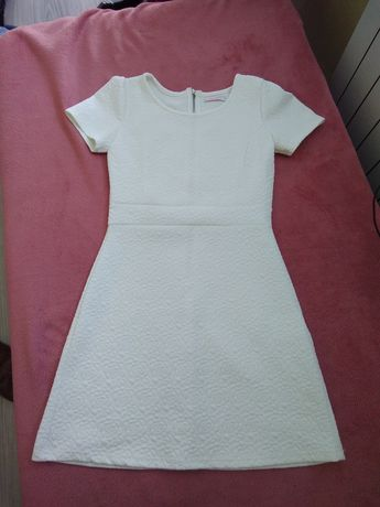 Sukienka wizytowa elegancka FB sister