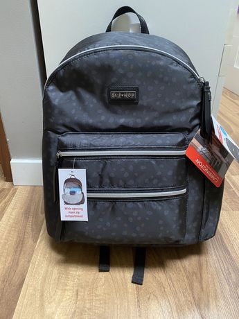 Plecak torba do wozka Skip Hop Carrington
