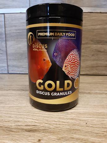 Discus Premium Daily Food GOLD Discus Granules 400ml, Chorzów