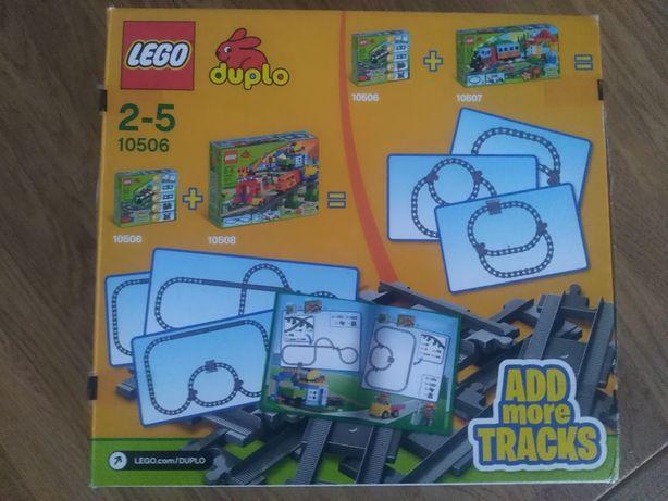 Tory Lego Duplo 10506