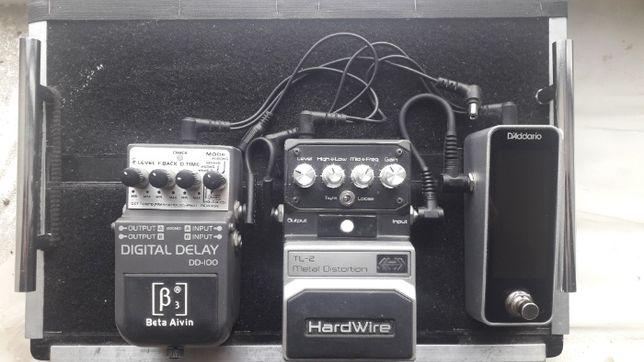 Продам свой гитарный звук.