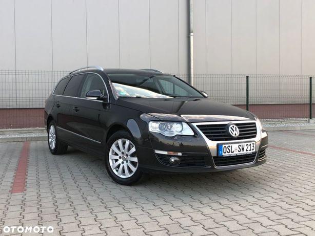 Volkswagen Passat 8V * Highline * Xenon * Oryginalny Lakier * Mały Przebieg * Niemcy