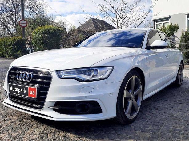 Продам Audi A6 2011г.