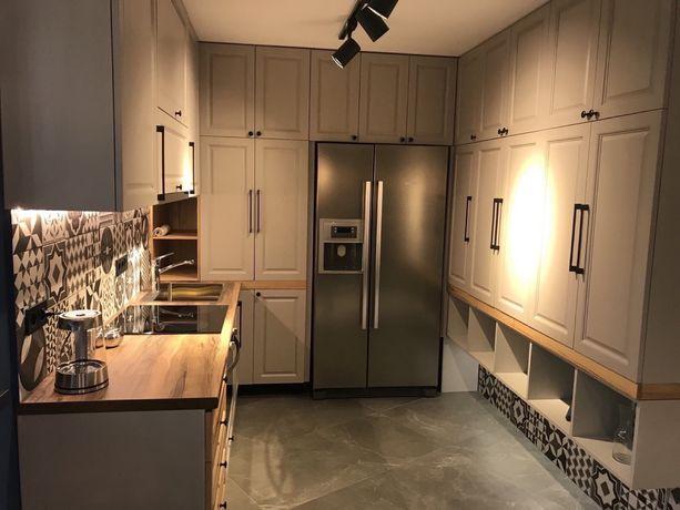 Оренда 3-кімнатної квартири в ЦЕНТРІ