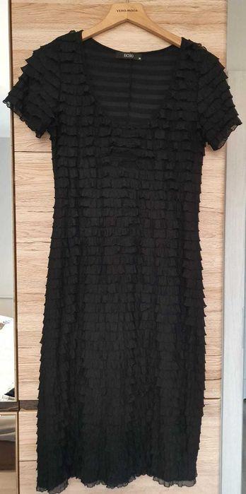 Sukienka firmy Echo rozmiar 38 Jaworzno - image 1
