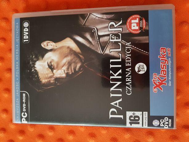 Painkiller Czarna Edycja PC