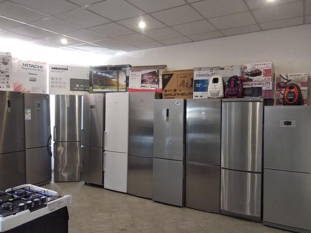 Холодильник морозильна камера Bosch Siemens Liebherr no-frost