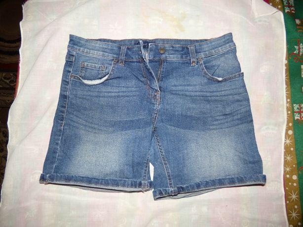 шорти молодіжні джинсові