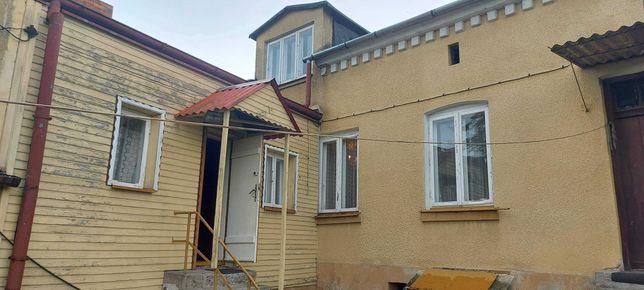 Dom w centrum Lubrańca