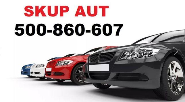 Legalny Skup AUT* *Sprzedaż Samochodów* kasacja POJAZDÓW * Złomowanie