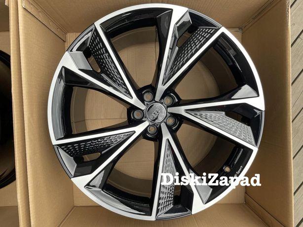 Новые диски R20 5x112 Audi Q7 8